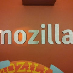 Photo taken at Mozilla HQ by Soumya D. on 10/7/2013