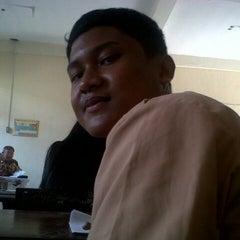 Photo taken at SMA Negeri 16 Makassar by Budi S. on 11/17/2012