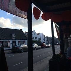 Photo taken at Cafe Dunne Dirk by 🏂🌲Ifon4ik🏂🌲 on 7/1/2014