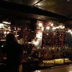 Photo taken at Botanica Bar by Rick M. on 9/28/2012