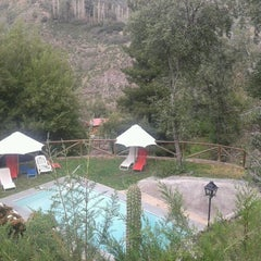 Photo taken at Valle De La Montaña by Solange S. on 9/21/2012