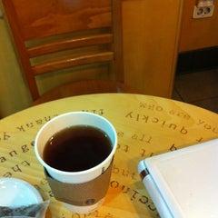 Das Foto wurde bei Starbucks von Changeun am 10/19/2012 aufgenommen