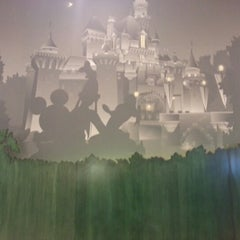 Photo taken at Disney Store by Kimberlee on 2/12/2013