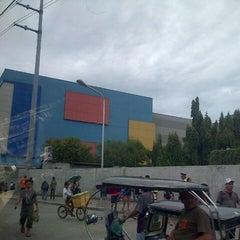 Photo taken at SM City Calamba by Katherine G. on 10/28/2012