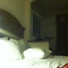 Photo taken at Comfort Suites by Rockin Ryan on 10/22/2012
