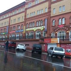 Photo taken at Подольск by Alexander K. on 7/21/2013