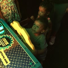 Photo taken at Dave & Buster's by Dedrick W. on 6/24/2015