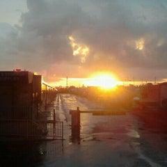 Photo taken at Cherry & Carson RV Storage by Rafael U. on 10/11/2012