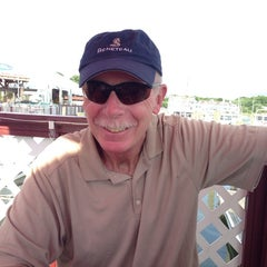 Photo taken at Waterman's Crab House by Sharon on 8/3/2014