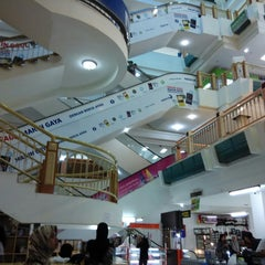 Photo taken at Ramai Family Mall by Yunan S. on 11/1/2014