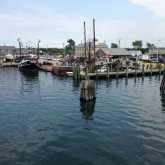 Photo taken at The Block Island Ferry by kHyal™ |. on 8/12/2013