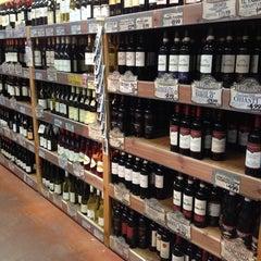 Photo taken at Trader Joe's by Curtis M. on 12/15/2012