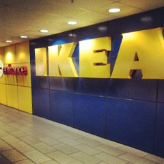 Photo taken at IKEA by Firdaus S. on 7/7/2013