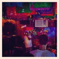Photo taken at Vaughan's Lounge by Devon G. on 8/16/2013