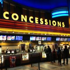 Photo taken at Regal Cinemas E-Walk 13 & RPX by Mark K. on 10/11/2012