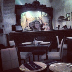 Photo taken at La Capellina by Ale G. on 11/17/2012
