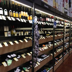 Photo taken at Total Wine & More by Brittany H. on 9/29/2012