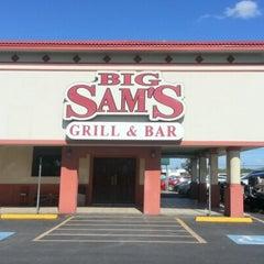 Photo taken at Big Sam's by Joe L. G. on 11/9/2012