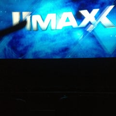 Photo taken at B&B Mesa Gateway 12 IMAX by Justine B. on 3/23/2013
