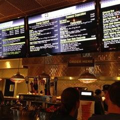 Photo taken at Burger Fi by Michael on 12/15/2012