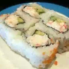 Photo taken at Sushi Boi by Driggs jr V. on 11/18/2012
