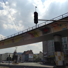 Photo taken at Altenhagener Brücke by Matti P. on 7/15/2013