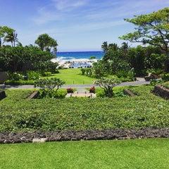 Photo taken at Kailua Kona Post Office by Rene B. on 5/24/2015