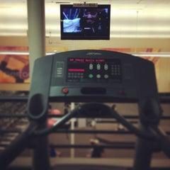 Photo taken at LA Fitness by Sam on 11/30/2013
