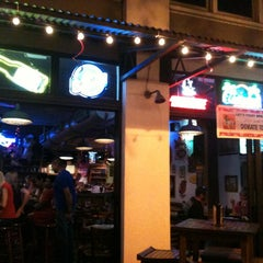 Photo taken at T-Mex Cantina by iLove F. on 10/6/2012