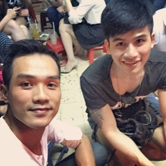 Photo taken at Cafe Nhà Thờ by Trung D. on 4/3/2015