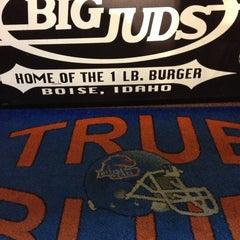 Photo taken at Big Jud's by Chris on 2/14/2013