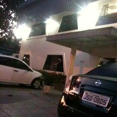 Photo taken at San Marino Hotel by Gotardo C. on 10/2/2012