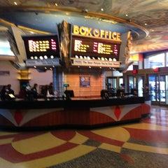 Photo taken at Regal Cinemas E-Walk 13 & RPX by meng J. on 3/29/2013