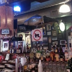 Photo taken at Tony's Bar by Weslie F. on 5/30/2013