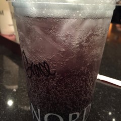 Photo taken at Nordstrom eBar by Grace on 10/23/2015