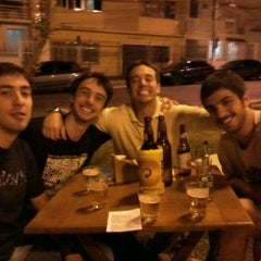 Photo taken at Informal Bar by Henrique H. on 10/4/2012
