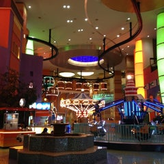 Photo taken at Mall of Indonesia by David Bruce on 1/9/2013