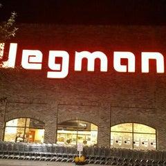 Photo taken at Wegmans by CrazyDave C. on 9/21/2012