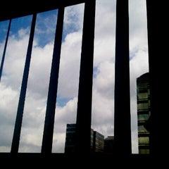 Photo taken at Plaza BII Tower 1 by Kicky Z. on 1/23/2013