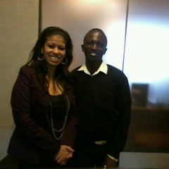 Photo taken at 5th avenue suite offices by Johntay K. on 10/12/2012