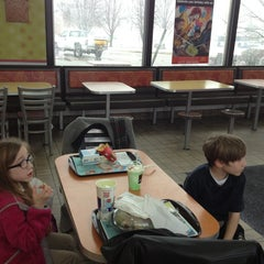 Photo taken at McDonald's by Steve on 3/5/2013