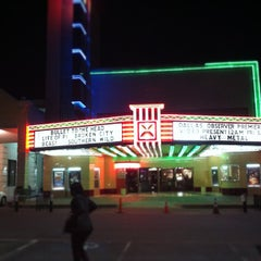 Photo taken at Inwood Theatre by Q M. on 2/2/2013
