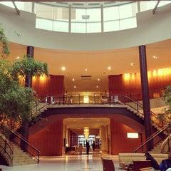 Photo taken at Hyatt Regency Bellevue by James J. on 8/3/2013
