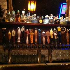 Photo taken at Bull's Head Tavern by Kelly on 7/25/2013