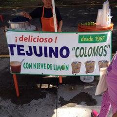 Photo taken at Tienda TELMEX by Miguel G. on 10/19/2013