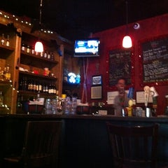Photo taken at Rojo by Joe on 10/3/2012