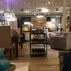 Photo taken at West Elm by Yosef Y. on 6/7/2013