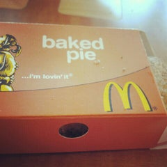 Photo taken at McDonald's by Liz S. on 9/30/2012