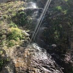 Photo taken at Tujunga Canyon by Shehulk123 on 6/22/2014
