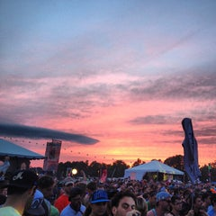 Photo taken at Camp Bisco by Jackiee on 7/22/2013